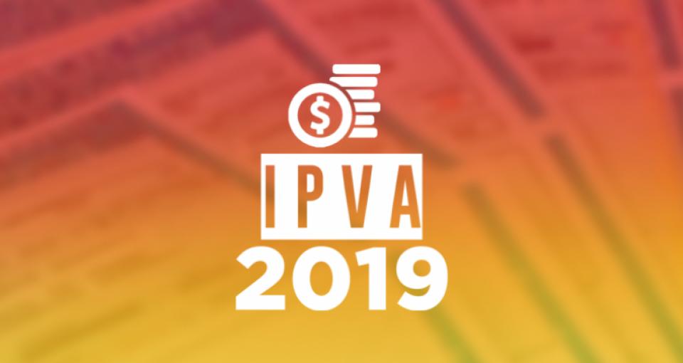 IPVA - 2019