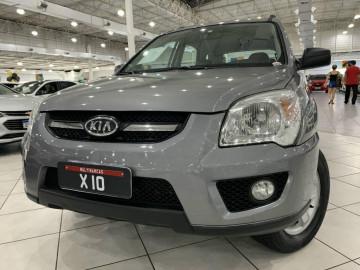 Kia Sportage EX2 2.0 G2 - 10/10