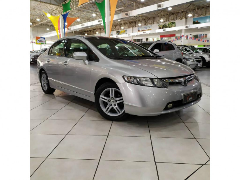 Honda Civic LXS - 06/07