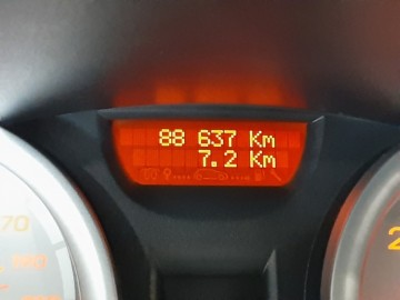 Renault Grand Tour MEGANE GRAND TOUR DYNAMIQUE 1.6 16V HI-FLEX MEC. - 10/11