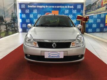 Renault Symbol PRI 16 16V - 12/13