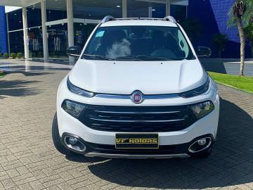 Fiat Toro VOLCANO AT D4 - 17/18