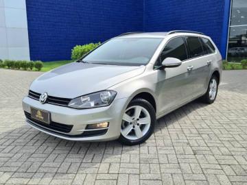 Volkswagen Golf VARIANT CL AA - 16/16