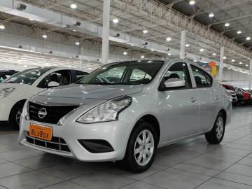 Nissan Versa 1.6 SV - 15/16