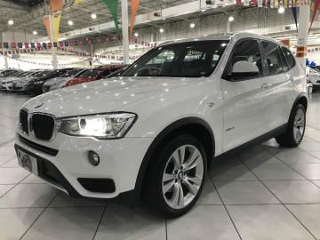 BMW X3 XDRIVE 2.0I WX31 - 14/15
