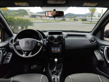 Renault Duster Oroch 2.0 DYNAMIQUE  - 16/17
