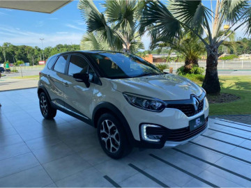 Renault Captur INTEN 1.6 A - 17/18