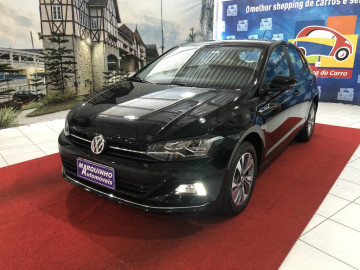 Volkswagen Polo Highline 200 TSi 1.0 Aut. - 17/18