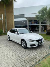 BMW 320i 320i JB11 - 13/14