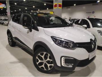 Renault Captur INTENSE 1.6 AT - 19/19