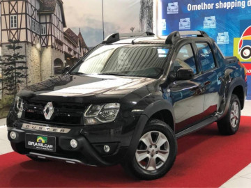 Renault Duster Oroch Dynamique 2.0 - 19/20