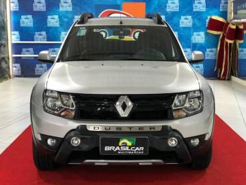 Renault Duster GoPro 1.6 CVT - 19/20