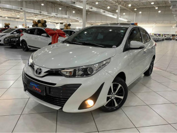 Toyota Yaris XLS 1.5 - 19/20