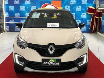 Renault Captur Intense 1.6 CVT - 19/20