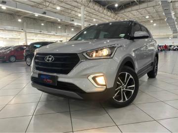 Hyundai Creta 2.0 PRESTIGE AUT - 19/20