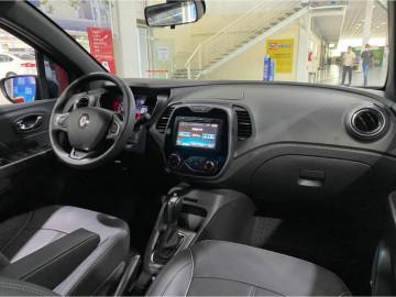 Renault Captur 1.6 BOSE - 20/21