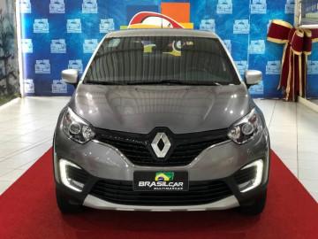 Renault Captur Intense BOSE 1.6 CVT - 20/21