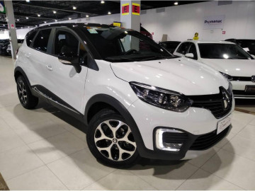 Renault Captur INTENSE 1.6 AT - 20/21