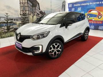 Renault Captur Intense 1.6 CVT - 20/21