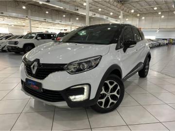 Renault Captur 1.6 BOSE CVT - 20/21