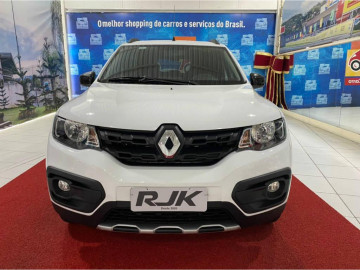 Renault Kwid OUTSID 1.0 - 20/21