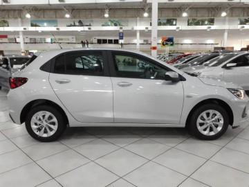 Chevrolet Onix 1.0 LT AUT - 20/20