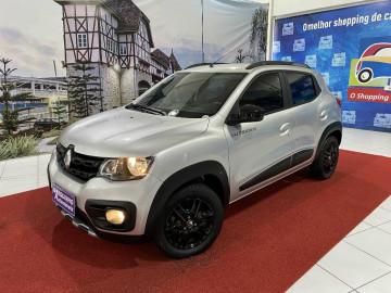 Renault Kwid Outsider 1.0 - 20/21