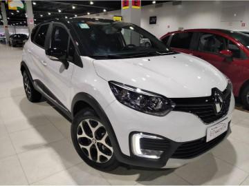 Renault Captur Intense - 19/19