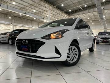 Hyundai HB20 1.0 SENSE - 20/21