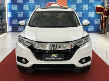 Honda HR-V Touring 1.5 turbo - 20/20