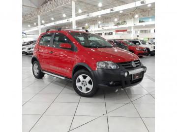 Volkswagen CrossFox 1.6 - 08/09