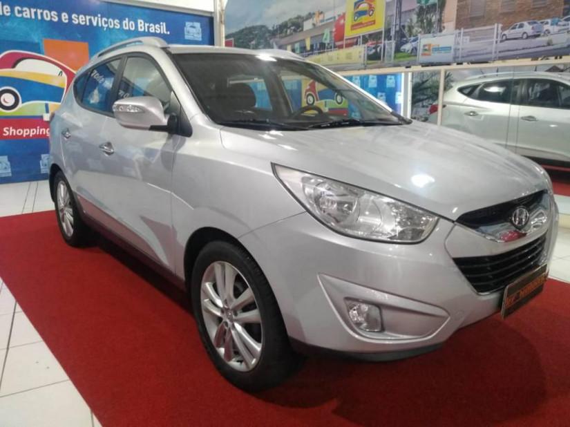 Hyundai ix35  - 10/11
