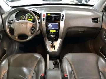 Hyundai Tucson 2.7 MPFI GLS 24V 180CV 4WD - 07/07