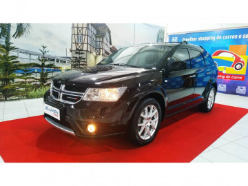 Dodge Journey R/T  07 LUGARES  - 13/14