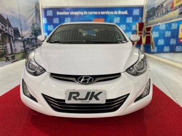 Hyundai Elantra GLS 2.0 - 14/15