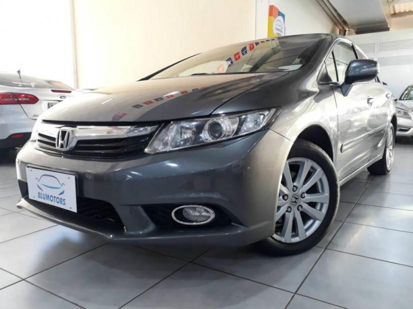 Honda Civic LXR - 13/14