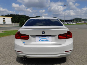 BMW 320i 3b11 - 14/14