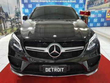Mercedes-Benz Gl E 400 - 16/16
