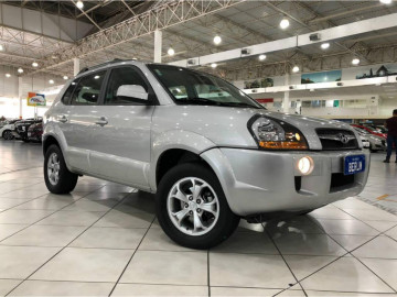 Hyundai Tucson GLS 2.0 143 CV - 15/16