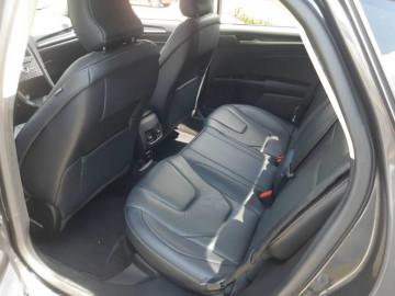 Ford Fusion Titanium 2.0 - 18/18