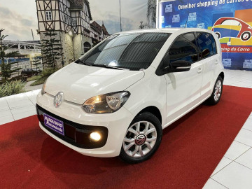 Volkswagen Up Move 1.0 TSI - 16/17