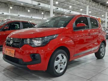 Fiat Mobi LIKE - 16/17