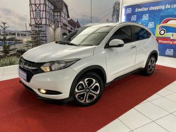 Honda HR-V EXL 1.8 CVT - 17/17