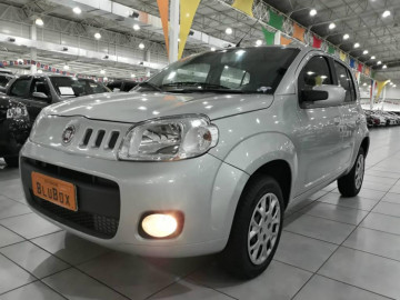 Fiat Uno VIVACE 1.0 - 12/13