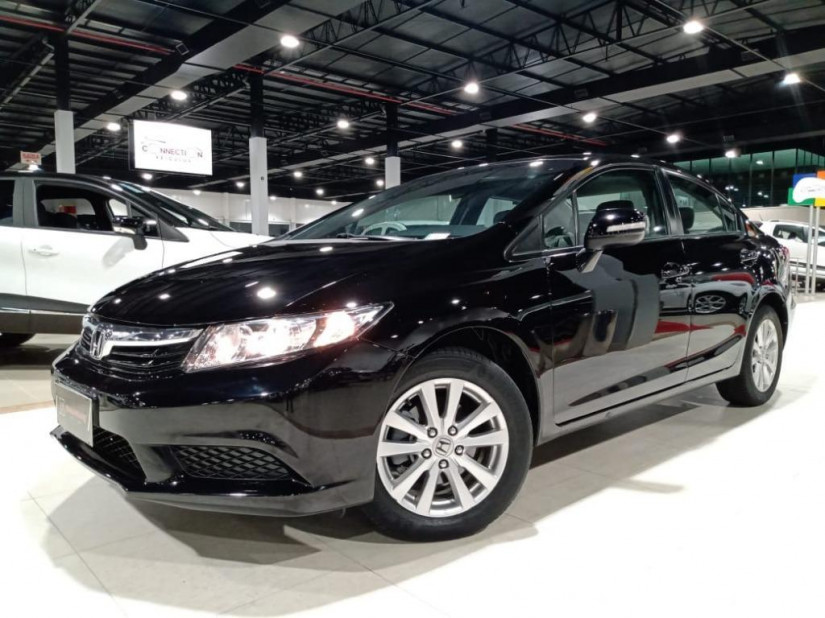 Honda Civic LXL - 12/13