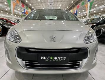 Peugeot 308 1.6 ACTIVE 16V  - 13/14