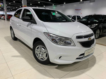 Chevrolet Onix LT 1.0 - 14/15