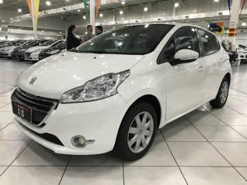 Peugeot 208 ACTIVE - 14/15