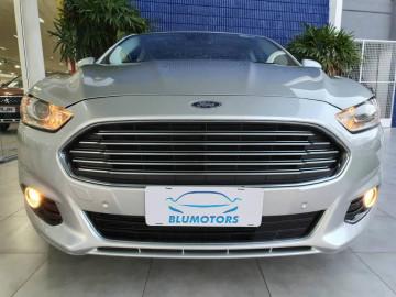 Ford Fusion TITANIUM AWD - 14/15