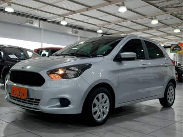 Ford KA SE 1.5 HA - 16/16